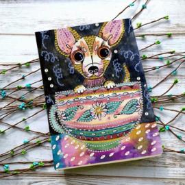 Notebook Chihuahua