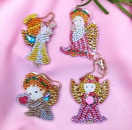 4 Engelen