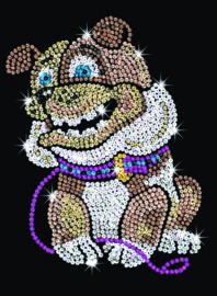 Junior Billy Bulldog