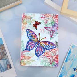Fotoboek Vlinder