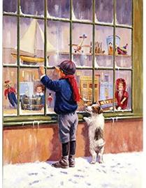 Junior - Christmas Wish