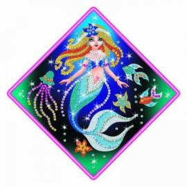 Stardrust Mermaid