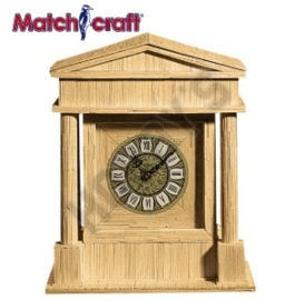 Matchcraft Clock Maker