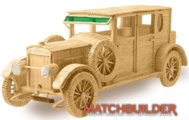 Matchbuilder Hispano Suiza