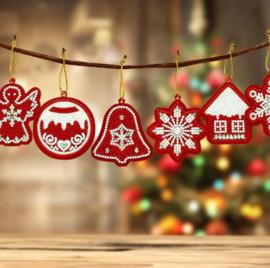 Kerstslinger 2