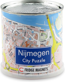 Magneet puzzel Nijmegen