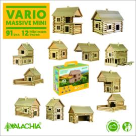 Vario Massive mini 91 pcs