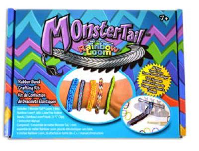 Monster Tail kit