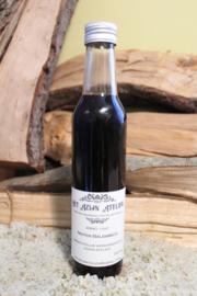Walnoten Wildpluk Balsamico 250 ml.
