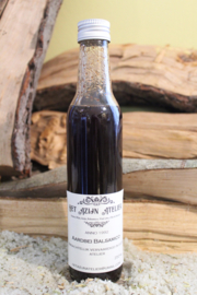 Aardbeien Balsamico 250 ml.