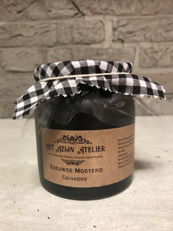 Calvados Mosterd 270 ml.