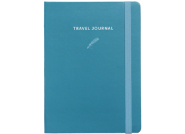 A-Journal - Travel
