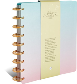 Feeling Plantastic Maxi Undated Planner