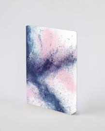 Nuuna Dot Grid Notitieboek A5 - Splash