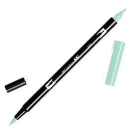 Tombow ABT Dual Brush pen 243 Mint