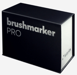 Karin BrushmarkerPRO | MiniBox 26 colours + blender