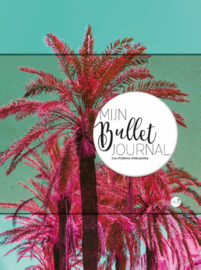 Mijn Bullet Journal - California Dreaming