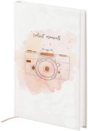 Rössler My Journal    Bullet Journal  A5 - Camera Collect Moments