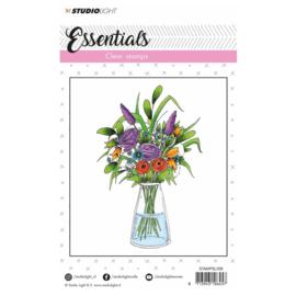 Studio Light - Clear Stamp A6 Essentials nr. 306