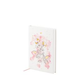 Rössler My Journal    Bullet Journal  A5 - Nature Flower