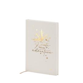 Rössler My Journal    Bullet Journal  A5 - Create your own Adventures