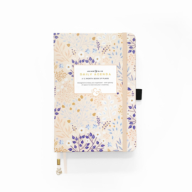 Archer & Olive Undated Planner A5 - Blush a Bye