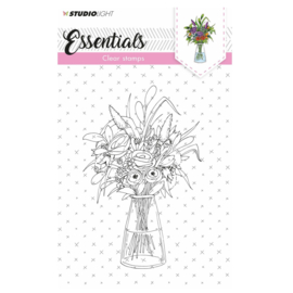 Studio Light - Clear Stamp A6 Essentials nr. 306