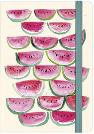 Moses notitieboek 'Meloenen' (A5