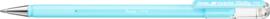 Pentel Hybrid Milky Gel Roller Pen - Pastel Blauw
