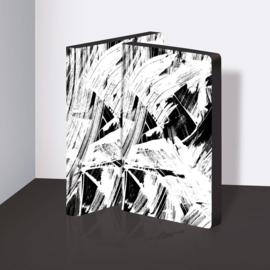 Nuuna Dot Grid Notitieboek A5+ - Savage Random