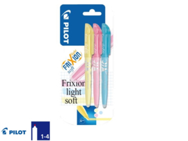 Markeerstift PILOT Frixion soft