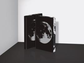 Nuuna Dot Grid Notitieboek A5 - Moon