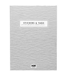 Sticker Book - Pastel