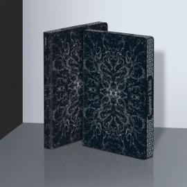 Nuuna Dot Grid Notitieboek A5+ - Beauty by Sagmeister & Walsh