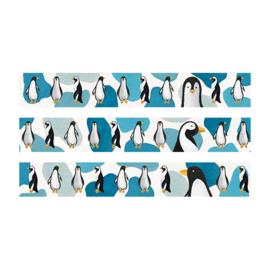 Washi Tape Pinguïn