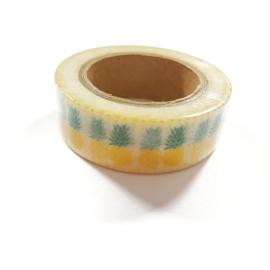 Washi Tape - Ananas