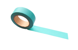 Wowgoods washi Tape - Rooftop Blue