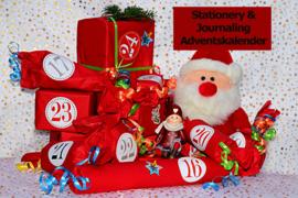 Adventskalender Stationery & Journaling