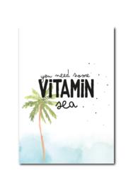 Kaart | Vitamin Sea