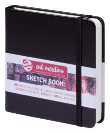 Talens Art Creation schetsboekje