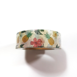 Washi Tape - Tropical