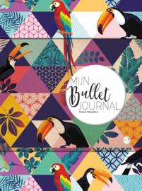 Mijn Bullet Journal - Tucan Triangle