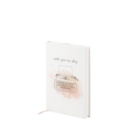Rössler My Journal    Bullet Journal  A5 - Write