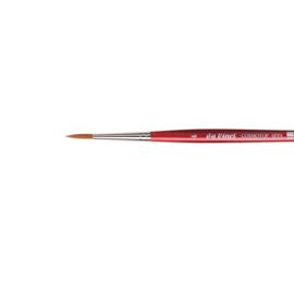 Da Vinci  5580 Cosmotop Spin aquarelpenseel rond nr 4