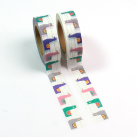 Washi Tape - Lama's