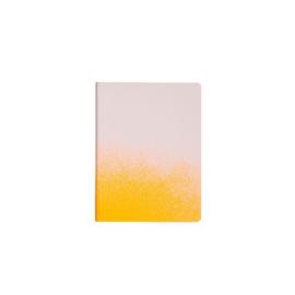 Nuuna Dot Grid Notitieboek A5 - Orange Dust