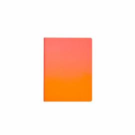 Nuuna Dot Grid Notitieboek A5 - Hot Hot