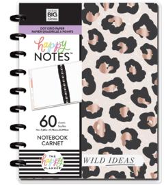 Classic Happy Notes - Wild Ideas