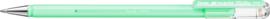 Pentel Hybrid Milky Gel Roller Pen - Pastel Groen