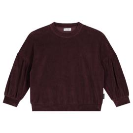 Marant velour sweater - Daily Brat